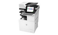HP LaserJet Enterprise Flow MFP M632z - Multifunktionsdrucker