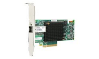 HPE StoreFabric SN1100Q 16Gb Single Port - Hostbus-Adapter