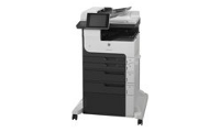 HP LaserJet Enterprise MFP M725f - Multifunktionsdrucker