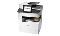 HP PageWide Enterprise Color MFP 780dns - Multifunction printer