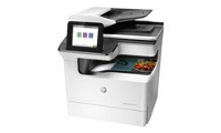 HP PageWide Enterprise Color MFP 780dn - Multifunction printer