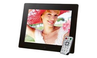 Intenso Media Gallery - Digital photo frame