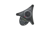 Polycom SoundStation2 - Conference phone with caller ID