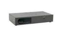 LevelOne AVE-9316 16-port LR Cat.5 A/V Transmitter - Video/audio extender