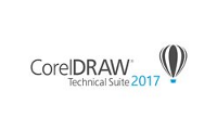 CorelDRAW Technical Suite 2017 - Box pack