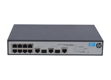 HPE 1910-8 Switch - Switch - Buy online at shop medialine ag
