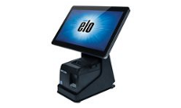 Elo mPOS Printer Stand - Printer/monitor stand