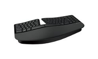 Microsoft Sculpt Ergonomic Keyboard For Business - Keyboard and keypad set