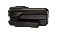HP Officejet 7612 Wide Format e-All-in-One - Multifunction printer