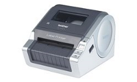 Brother QL-1060N - Label printer