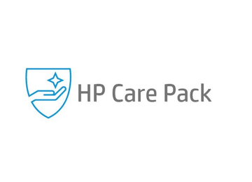 Extended Service Contract | Hp Care Pack Pick Up And Return Service Extended Service Agreement