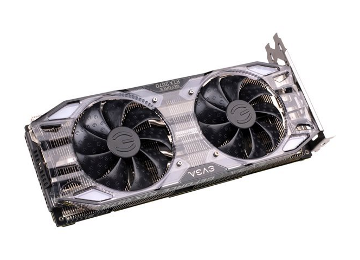EVGA GeForce RTX 2070 XC GAMING - Graphics card