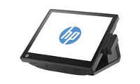 HP RP7 Retail System 7800 - All-in-one