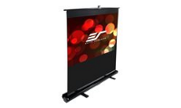 Elite ez-Cinema F100NWH - Projection screen