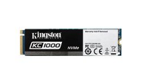Kingston SKC1000 - Solid state drive
