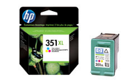 HP 351XL - 14 ml