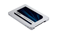 Crucial MX500 - Solid state drive