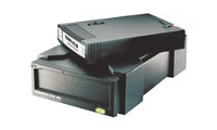 Tandberg RDX QuikStor USB powered - Disk drive