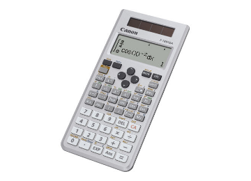 Canon F-789SGA - Scientific calculator