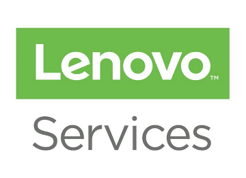 Lenovo Parts Delivered - Extended service agreement