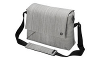 "DICOTA CODE Messenger Laptop / MacBook Bag 13"" - Notebook carrying case"