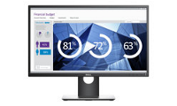 Dell P2417H - LED monitor