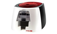Badgy 100 - Plastic card printer