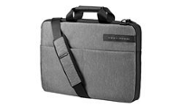 HP Signature Slim Topload Case - Notebook carrying case