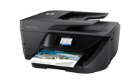 HP Officejet Pro 6970 All-in-One - Multifunction printer