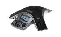 Polycom SoundStation IP 5000 - Conference VoIP phone