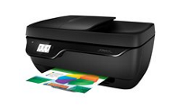 HP Officejet 3831 All-in-One - Multifunction printer