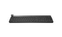 Logitech Craft Advanced with Creative Input Dial - Keyboard