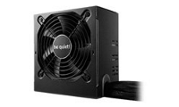 be quiet! System Power 8 400W - Power supply (internal)