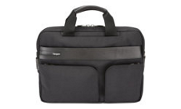 "Targus 13.3"" / 33.8cm Lomax Ultrabook Topload Case - Notebook carrying case"