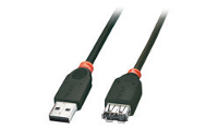 Lindy - USB extension cable