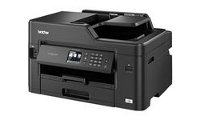 Brother MFC-J5335DW - Multifunction printer