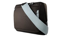 "Belkin Messenger Bag for notebooks up to 17"" - Notebook carrying case"