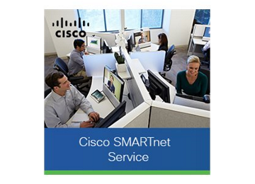 Cisco SMARTnet - Extended service agreement