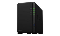 Synology Network Video Recorder NVR1218 - NVR