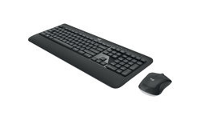 Logitech MK540 Advanced - Tastatur-und-Maus-Set
