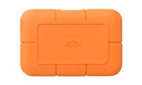 LaCie Rugged SSD STHR2000800 - Solid-State-Disk