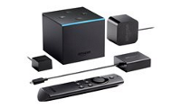 Amazon Fire TV Cube - Digitaler Multimedia-Receiver