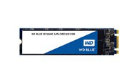 WD Blue 3D NAND SATA SSD WDS500G2B0B - Solid-State-Disk