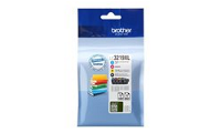 Brother LC-3219XL Value Pack - 4er-Pack
