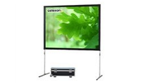 Celexon Mobile Expert Folding Frame Screen - Leinwand