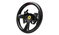 Thrustmaster Ferrari 458 Challenge - Lenkrad-Add-On für Game-Controller