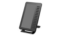 Alcatel-Lucent Premium Smart displays 14 keys module with clip - Funktionstasten-Erweiterungsmodul für Tischtelefon