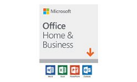 Microsoft Office Home and Business 2019 - Lizenz