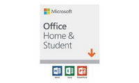 Microsoft Office Home and Student 2019 - Lizenz