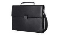 Lenovo ThinkPad Executive Leather Case - Notebook-Tasche